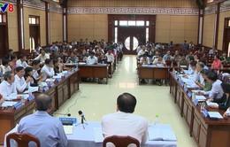 Bí Thư Thành ủy, Chủ tịch UBND TP. Đà Nẵng đối thoại với người dân diện giải tỏa