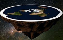 1/3 thanh niên Mỹ vẫn tin rằng Trái đất phẳng