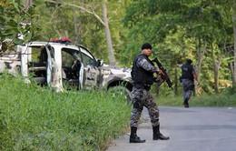 Brazil: Ít nhất 20 người thiệt mạng trong một vụ vượt ngục