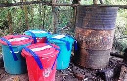 Công bố báo cáo xét nghiệm vụ tử vong do ngộ độc rượu ở Quảng Nam