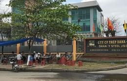 Đà Nẵng yêu cầu chấm dứt hoạt động gây ô nhiễm của hai nhà máy thép