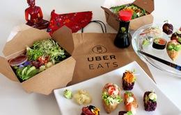 Vì sao các ông lớn công nghệ tham gia lĩnh vực giao đồ ăn?