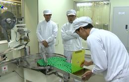 Vaccine sởi - rubella do Việt Nam sản xuất chính thức được sử dụng trên toàn quốc