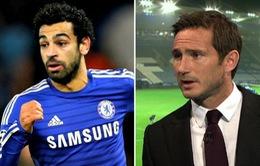 Frank Lampard lý giải nguyên nhân Salah thất bại ở Chelsea