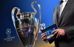 Kết quả bốc thăm bán kết Champions League: Bayern tái ngộ Real, Liverpool chạm trán Roma