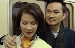 Tình khúc Bạch Dương - Tập 20: Hùng - Quyên vui vẻ bên nhau, Vân - Quang cô đơn ngóng chờ