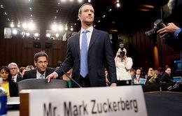 Phiên điều trần thứ hai của Mark Zuckerberg: Căng thẳng, dữ dội, quyết liệt
