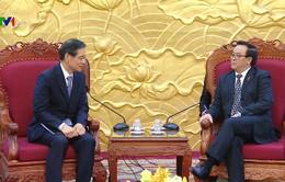 Tăng cường hợp tác giữa Đảng Cộng sản Việt Nam với ICAPP