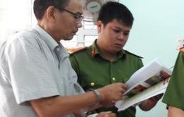 Bình Định: Khởi tố nhân viên địa chính xã tham ô tài sản
