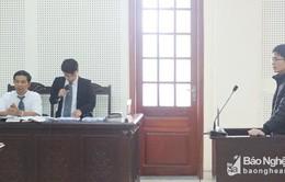 """Tuyên phạt Nguyễn Viết Dũng 7 năm tù về tội """"Tuyên truyền chống nhà nước Cộng hòa xã hội chủ nghĩa Việt Nam"""""""