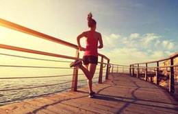 Vận động thể chất ít nhất 30 phút mỗi ngày giúp kéo dài tuổi thọ