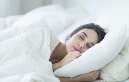 Ngủ nhiều giúp giảm nhanh lượng mỡ trong cơ thể