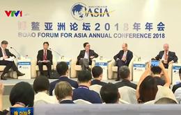 Trung Quốc cam kết mở cửa thị trường tài chính cho doanh nghiệp nước ngoài
