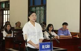 Hà Tĩnh: Tuyên phạt Trần Thị Xuân 9 năm tù giam vì tội hoạt động lật đổ chính quyền nhân dân