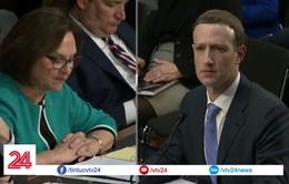 Nghị sĩ Thượng viện Mỹ biết gì về Facebook?