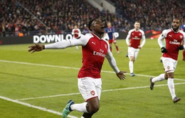 Kết quả tứ kết lượt về Europa League: Arsenal thoát hiểm, Marseille thắng ấn tượng