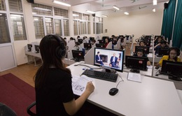 Cơ hội nghề nghiệp rộng mở với ngành đào tạo Cử nhân Tiếng Anh Khoa học, Kỹ thuật và Công nghệ