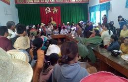 Khánh Hòa: Huyện Vạn Ninh lập tổ công tác kiểm tra danh sách nhận hỗ trợ sau bão số 12