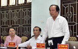 Không để khiếu kiện ở Bắc Giang kéo dài