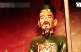 """Đề nghị UNESCO tôn vinh """"vạn thế sư biểu"""" Chu Văn An"""