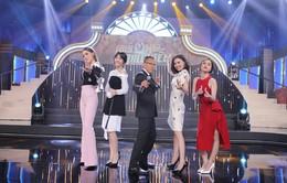 Nhà báo Lại Văn Sâm bất ngờ xuất hiện bên dàn mỹ nhân showbiz Việt