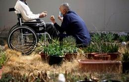 Góc khuất của những tù nhân già ở Nhật Bản