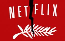 Netflix quay lưng với Liên hoan phim Cannes