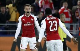 Sao Arsenal háo hức chờ đón Unai Emery