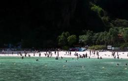 Quyết bảo tồn thiên nhiên, Thái Lan đóng cửa bãi biển nổi tiếng Phi Phi