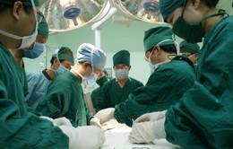 Trung Quốc phát triển công nghệ giúp phát hiện chính xác tế bào ung thư trong quá trình phẫu thuật