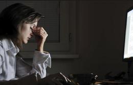 Nguy cơ mắc bệnh ung thư ở lao động nữ làm ca đêm