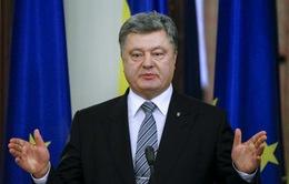 Ukraine chuẩn bị rút khỏi SNG