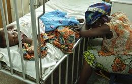 Dịch tả bùng phát tại Malawi khiến 30 người chết và 900 người mắc bệnh
