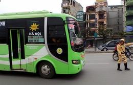 Gần 200 xe khách vi phạm bị xử lý ở Hà Nội