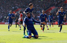 VIDEO HIGHLIGHTS: Southampton 2-3 Chelsea