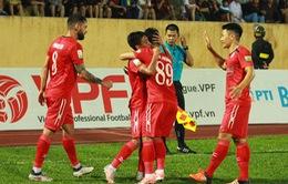 VIDEO: Tổng hợp trận đấu CLB Nam Định 1-3 CLB TP Hồ Chí Minh