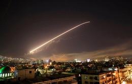Cộng đồng quốc tế lên tiếng về cuộc không kích của Mỹ tại Syria