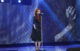 Sau Cao Bá Hưng,  Sa Huỳnh gây sốt khi viết về Truyện Kiều ở Sing My Song