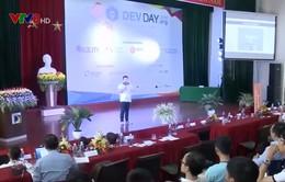 Ngày hội lập trình viên Devday 2018 - Cầu nối giữa đào tạo và việc làm