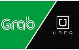 Điều tra sơ bộ việc Grab mua lại các hoạt động của Uber tại Việt Nam