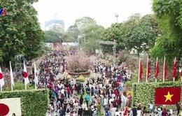 Thúc đẩy quan hệ hợp tác hữu nghị Việt Nam - Nhật Bản