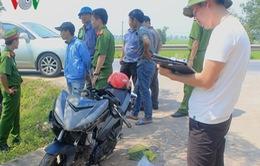 Tai nạn giao thông nghiêm trọng tại Quảng Bình làm 2 người chết