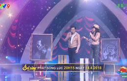Sol Vàng tháng 4 - Tự tình khúc: Hoài niệm cùng dòng nhạc Trịnh