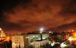 Nhiều người Mỹ nghi ngờ tính xác đáng của cuộc không kích Syria