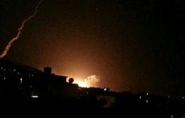 """Syria: Vụ tấn công hóa học ở Douma là một """"sự kiện được thêu dệt"""""""