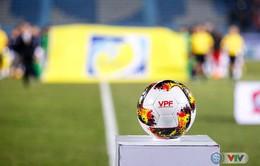 Kết quả bóng đá vòng cuối Nuti Café V.League 2018: XSKT Cần Thơ xuống hạng, Nam Định đá play-off, FLC Thanh Hoá giành ngôi á quân