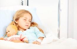 Cẩn trọng: trẻ dễ bị rối loạn tâm lý khi nằm viện