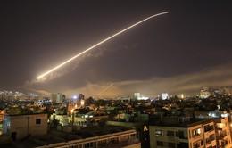 Tấn công Syria: Đánh bom ai đó để chứng minh mình sẵn sàng đánh bom vào họ là lý do tồi tệ nhất