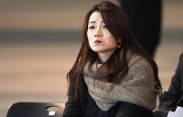 Con gái Chủ tịch Korean Air ném chai nước vào mặt nhân viên