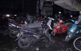 Người dân gặp trở ngại khi mua bảo hiểm cháy nổ
